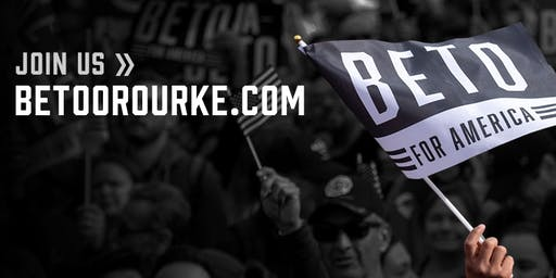 PHONE BANK FOR BETO O'ROURKE | Arlington, TX