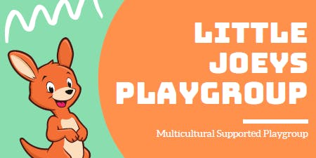 Little Joeys Playgroup