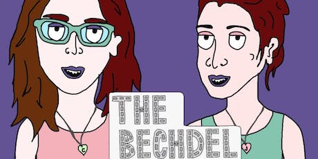 The Bechdel Cast Live in Denver tickets