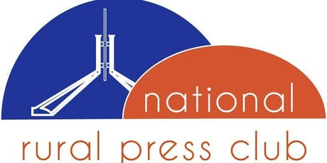 National Rural Press Club Excellence in Rural Journalism Awards tickets