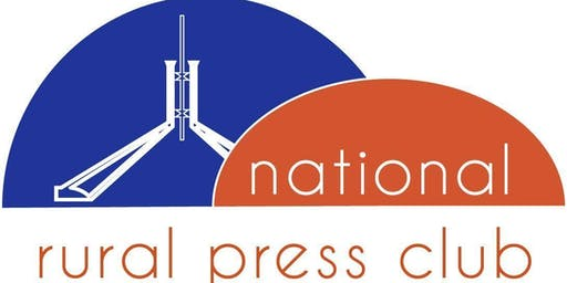National Rural Press Club Excellence in Rural Journalism Awards