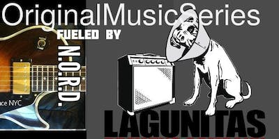 OriginalMusicSeries Fueled By Lagunitas