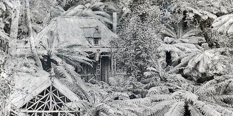 Open House Hobart 2019: Slide show night: Huts of kunyani/Mt Wellington tickets