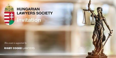 Hungarian Lawyers Society invitation: Can Prenuptial Agreements quarantine Family Assets from the Family Court? tickets