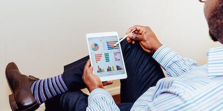 Digital Marketing for Startups tickets
