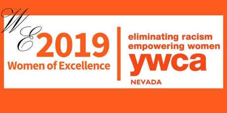 YWCA Nevada's Tribute to Women of Excellence Luncheon tickets