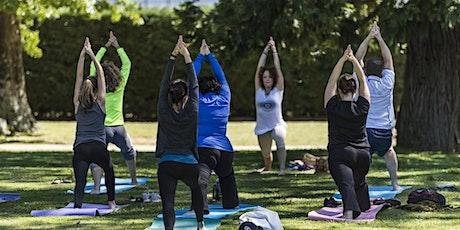 Wellness @ Work | Pilates Class tickets