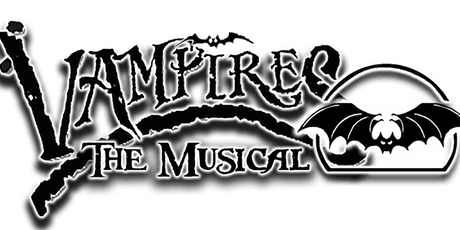 Vampires The Musical® tickets