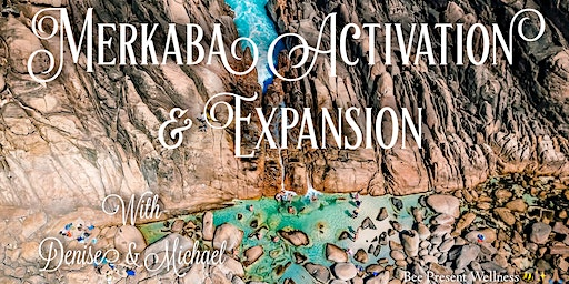 Merkaba Activation & Expansion