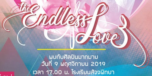 Endless Love Concert