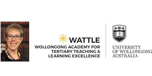 WATTLE Workshop: EmployABILITY@UOW