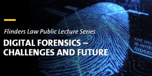 Digital Forensics – Challenges and Future