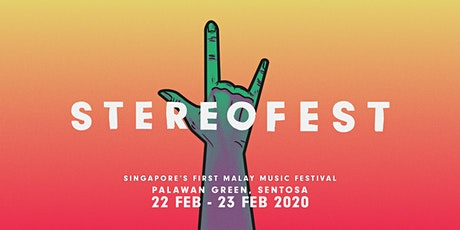 STEREOFEST tickets
