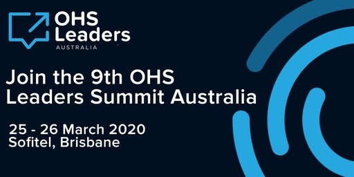 OHS Leaders Summit Australia