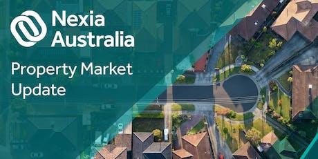 Property Market Update tickets