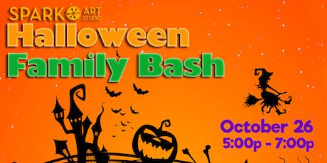 Halloween Family Bash tickets