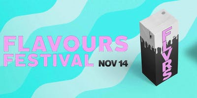 Flavours Festival Los Angeles 2019