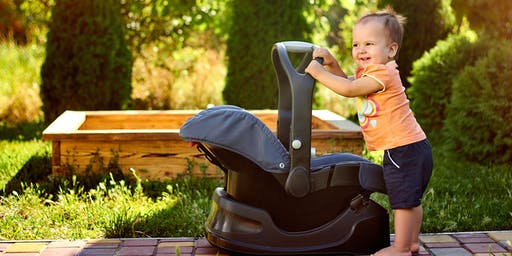 Car Seat Safety Education and Inspection