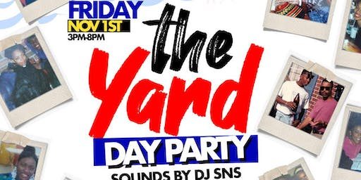 "Origami Presents ""THE YARD"" : NSU Alumni Day Party"