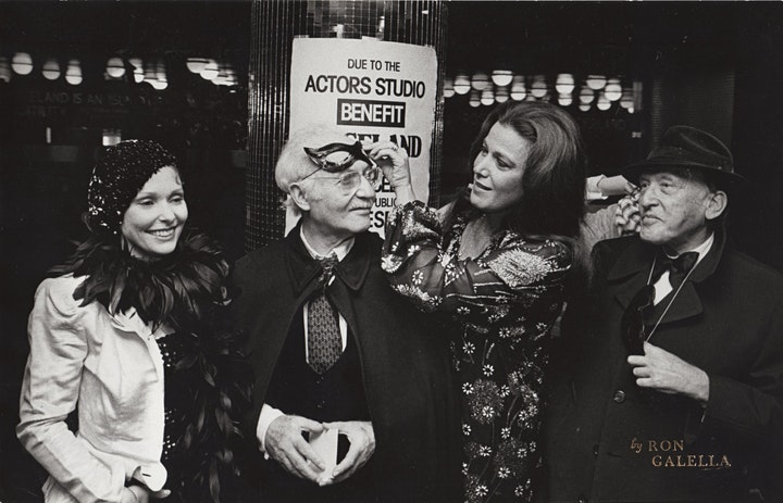 THE LEE STRASBERG THEATRE & FILM INSTITUTE® – CELEBRATING THE NEXT 50 YEARS image