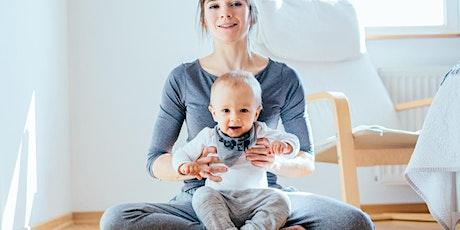 Refresh Yrslf Family Her Yönüyle Bebeğinizin/Çocuğunuzun Gelişimi! INTRO TR biglietti