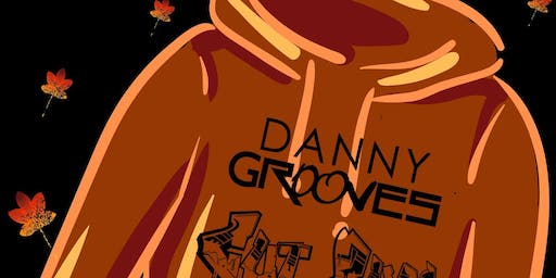 Danny Grooves w/ Cut Rugs, Elctrx, Swaz and Denizen