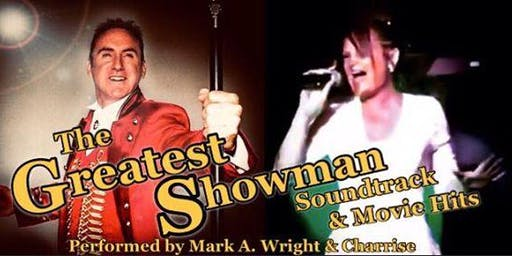 The Greatest Showman Performed by Mark A. Wright & Charrise