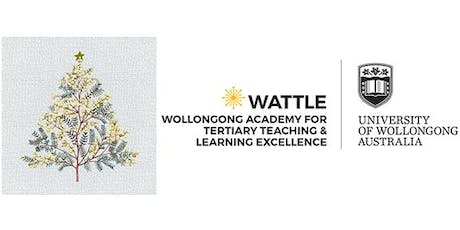 Celebration -A very WATTLE Christmas tickets