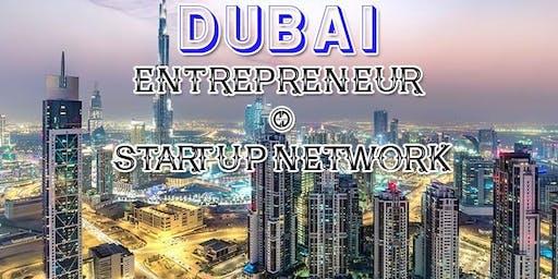 Dubai's Biggest Business, Tech & Entrepreneur Professional Networking Soriee