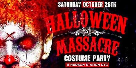 Saturday Night Halloween Costume Party tickets