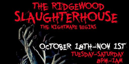 The Ridgewood Slaughterhouse