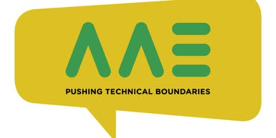 Pushing Technical Boundaries with AAE and Share