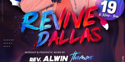 Revive Dallas