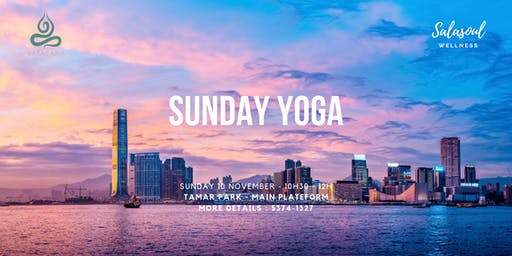 Yoga & Sharing