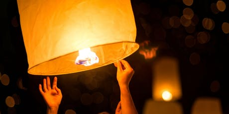 Sea-themed Lantern Workshops Saturday 19th October tickets