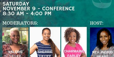 NTTCOG  Victorious Women Ministry Conference 2019
