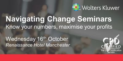 Wolters Kluwer Seminar - Manchester