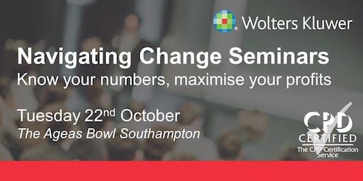Wolters Kluwer Seminar - Southampton