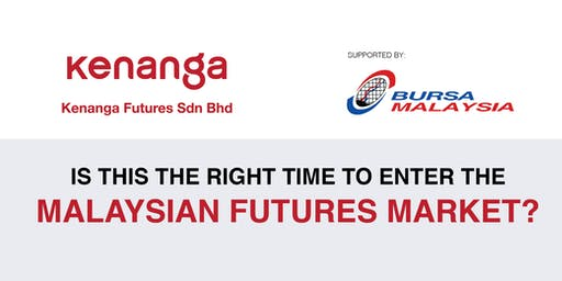 Is This The Right Time To Enter the Malaysian Futures Market?