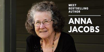 Meet the Author - Anna Jacobs