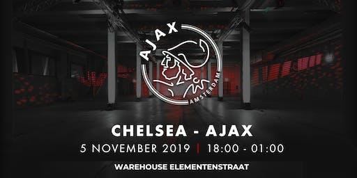 Chealsea - Ajax