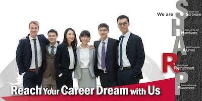 CityU MBA Coffee Chat 2019 - Tokyo