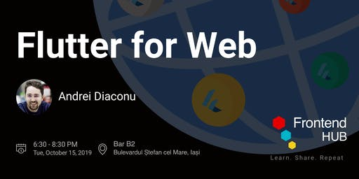 Flutter for Web