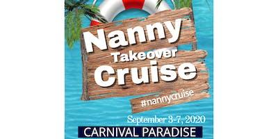 Nanny Cruise
