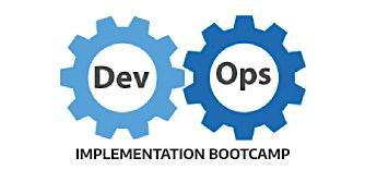 Devops Implementation 3 Days Virtual Live Bootcamp in Barcelona