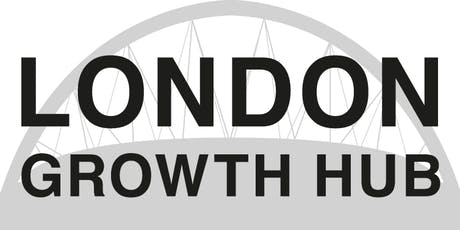 London Growth Hub FREE Business Resilience Workshops :: Brent :: A Series of Practical, Hands-on Workshops Helping London Businesses Prepare for and Build Brexit Resilience tickets