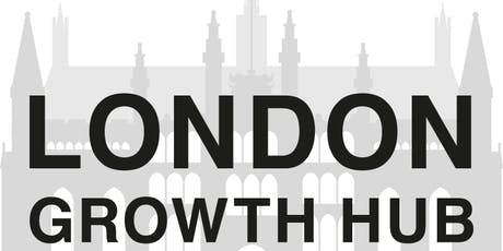 London Growth Hub FREE Business Resilience Workshops :: City of London (Guildhall) :: A Series of Practical, Hands-on Workshops Helping London Businesses Prepare for and Build Brexit Resilience tickets