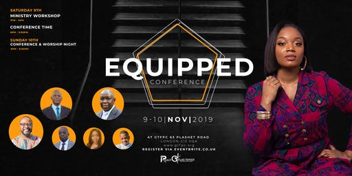 Equipped Conference