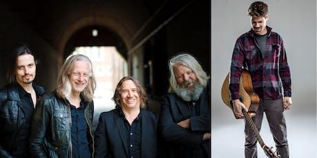 50 jaar VC Zoersel (Guy Swinnen Band en Peter Hens : Rookie Comedy) tickets