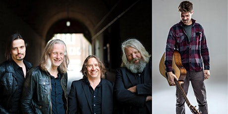 50 jaar VC Zoersel (Guy Swinnen Band en Peter Hens : Rookie Comedy) tickets